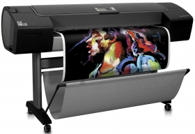 Riparazione Plotter HP - ASSISTENZA PLOTTER HP